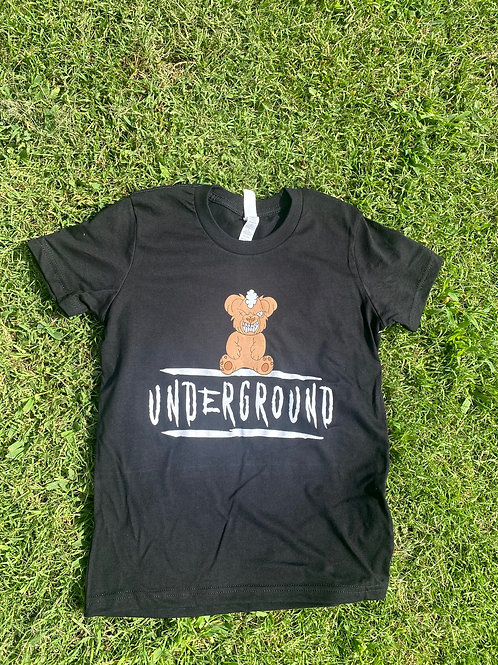 Youth Underground Tee