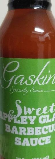 ** NEW ** Sweet Appley Glaze BBQ Sauce