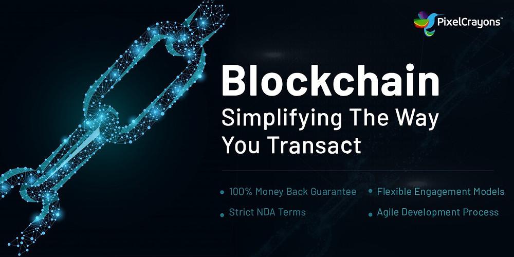 PixelCrayons Blockchain Internship