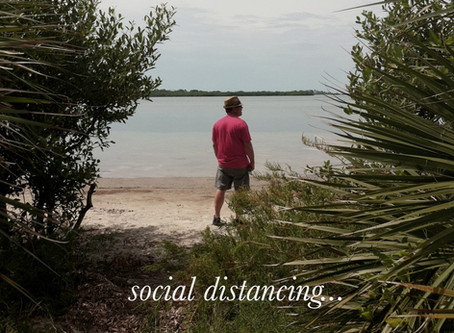 Finding Peace in Social Distancing