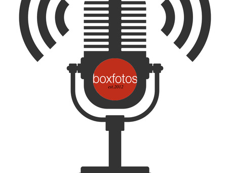 Boxfotos Talks
