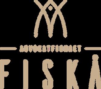 Advokatfirmaet Fiskå Logo