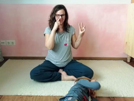 Kundalini Yoga Kriya, für ein gestärktes Immunsystem: die innere Sonne