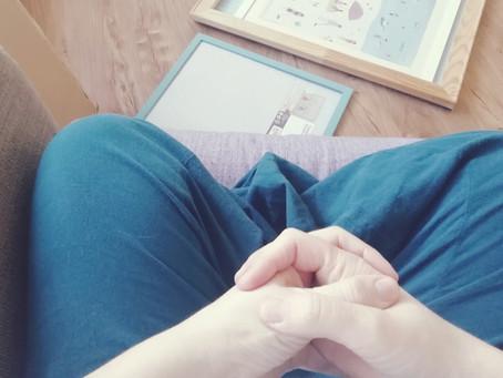 Meditation zur Vorbeugung von Ausflippen
