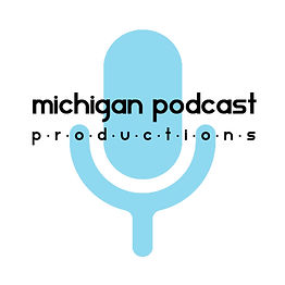 Michigan-Podcast-Productions-Square-Logo