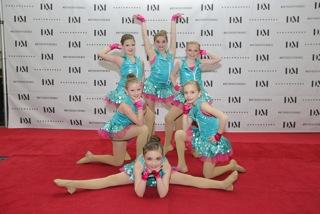For a Dancer Inc
