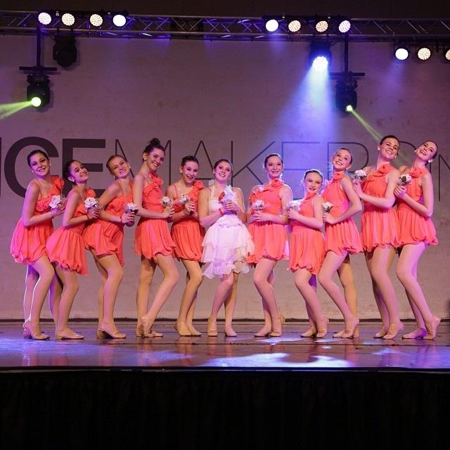 For A Dancer Inc.