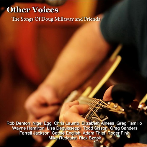 Doug Millaway - Other Voices