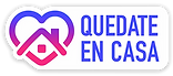 QUEDATE EN CASA CON LUCHARTE