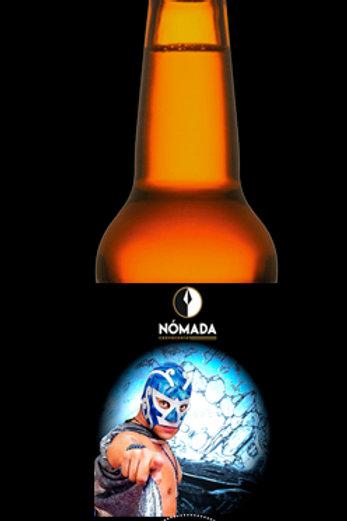 Cerveza Huracán Ramírez JR