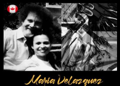 María Velázquez