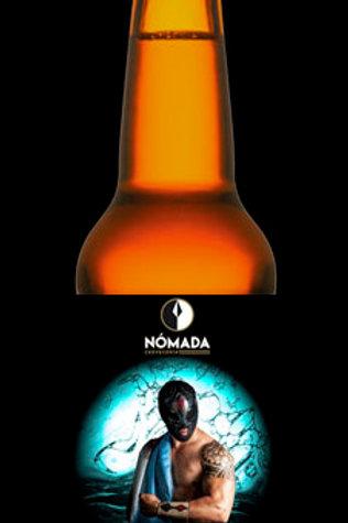 Cerveza Mosca
