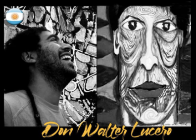 Don Walter Lucero