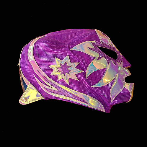 Máscara Profesional Solar