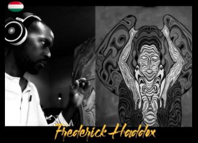 Frederick Haddox
