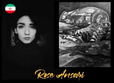 Rose Ansari