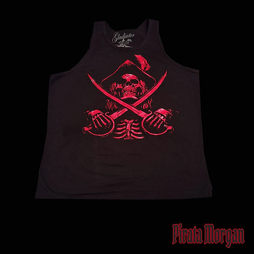 Playera oficial PirataMorgan