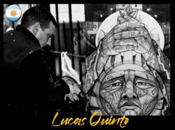 Lucas Quinto