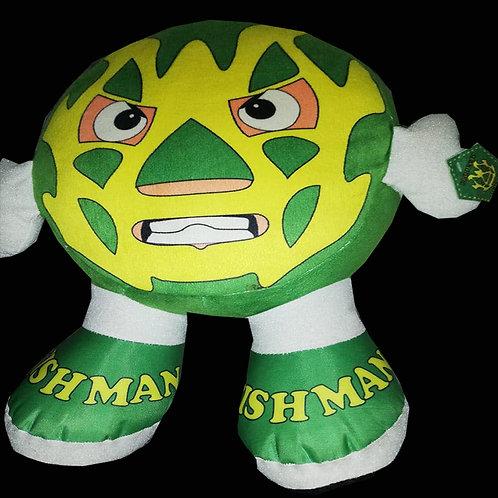 Emoji  oficial Hijo de Fishman