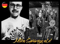 Mika Springwald