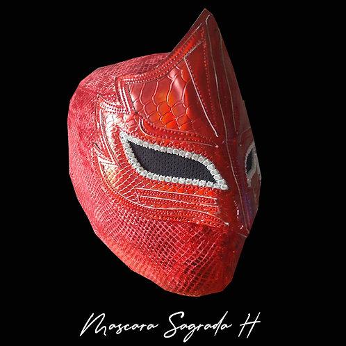 Máscara Profesional Original Máscara Sagrada H.