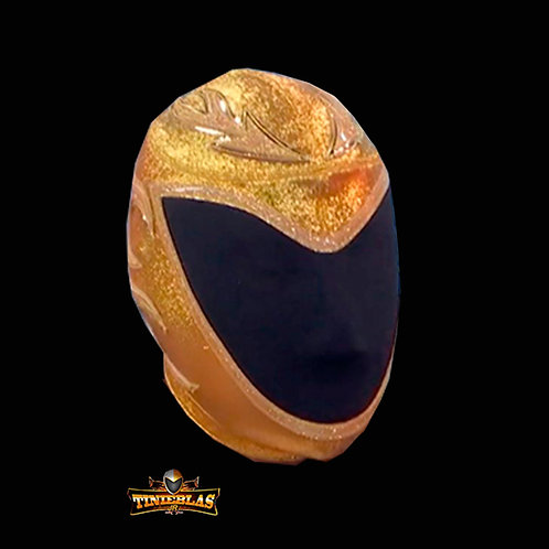 Máscara Profesional Original Tinieblas jr