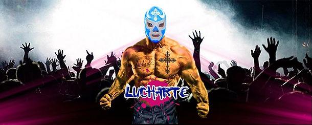 LUCHARTE.COM