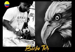 Bicho Tdr