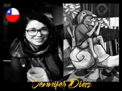Jennifer Díaz