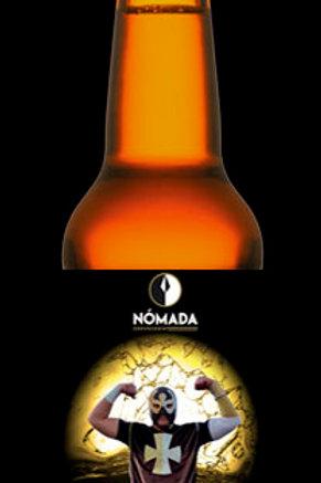 Cerveza Brazo Jr