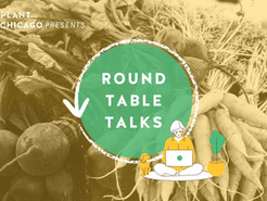 Roundtable Talks - Session 5: Local Food Access and Food Sovereignty