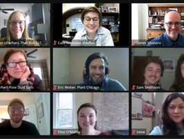 Meet the businesses in Plant Chicago's Circular Economy Leaders Network 2021, Part 2