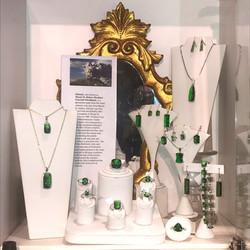 Helenite collection 02.JPG