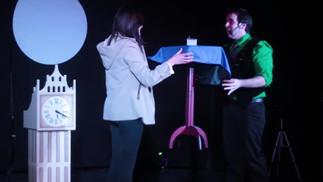 Video El Chamán