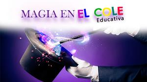 Magia en colegios