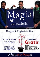 La Gala de la Magia Marbella