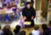 magia colegios