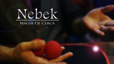 Magia de cerca | Video Promo Familiar