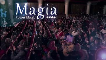 Video Power Magic