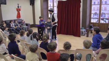 Video Magia Infantil