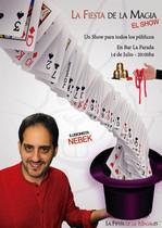 Nebek El Show