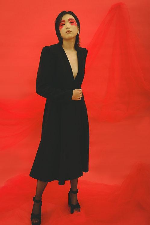 Ijen Coat