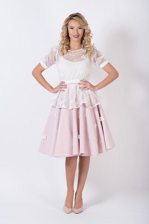 Cherry Bloom Skirt