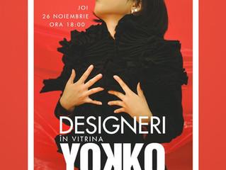 Partnership with YOKKO Romania