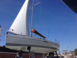 DYNAMIC-BOATS TRABAJO beneteau first 21.7s 6