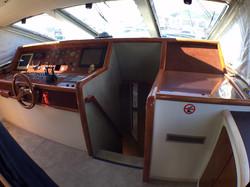 dinamic-boats Yate-Distret-Ibiza alquiler 20