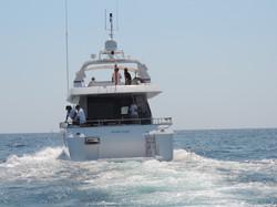 dinamic-boats Yate-Distret-Ibiza alquiler 3