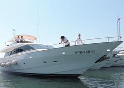 dinamic-boats Yate-Distret-Ibiza alquiler 2