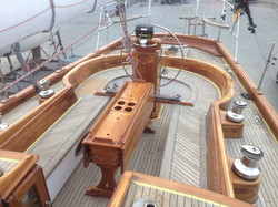 DYNAMIC-BOATS TRABAJO tradition marin 52 7