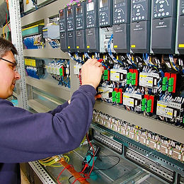Method Statement for Electrical Testing and Commissioning